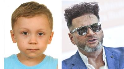 Zagnięcie Dawida Żukowskiego - Krzysztof Rutkowski i makabryczna wie gdzie są zwłoki?