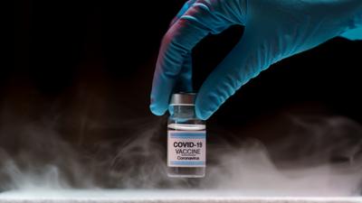 Szczepionkowi złodzieje poszukiwani