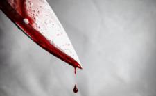 Nożownik-emeryt zaatakował w sklepie. Chciał wódki, już się nie napije