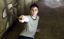 Makabra w domu fana Harry'ego Pottera. Straszne odkrycie
