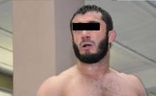 Mamed Ch. został zatrzymany i usłyszał zarzuty - sąd nie chce go w areszcie