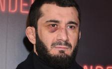 Mamed Ch.zatrzymany - czy jest zamieszany w paserstwo samochodów?
