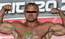 Mariusz P. pójdzie siedzieć? Strongman przed sądem