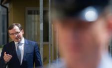 Polska policja aresztuje organizatora orgii? W imprezach mieli brać nudział politycy PiS
