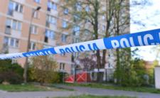 Brutalne morderstwo w Nowym Dworze Mazowieckim