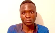 """Morderca dzieci z Kenii złapany. """"Zanim zabił, wysysał krew"""""""