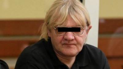 Morderca i pedofil w celi miał pornografię dziecięcą - bestia wróci za kraty