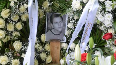 Morderstwo w szkole w Wawrze. mama Kuby wyjawia szokujące fakty