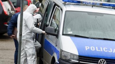 Epidemia koronawirusa w Polsce się szerzy, a chorzy uciekają ze szpitali