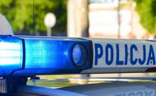 Napad na sklep w Poznaniu - kobieta otrzymała 50 ciosów kamieniem w głowę