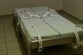 Nastolatka zgwałcona w szpitalu psychiatrycznym
