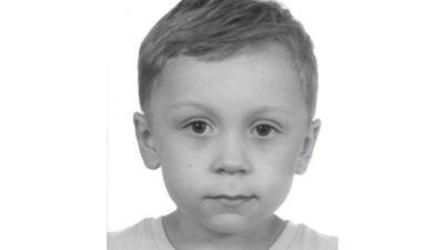 Dawid Żukowski odnaleziony - wciąż nie wiadomo jak zginął