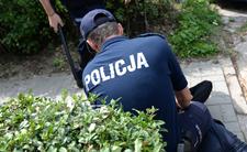 Odrażający czyn policjanta ze Szczecina. Kara nie cofnie krzywd dziecka