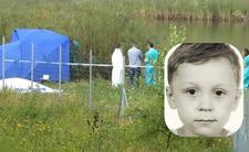 Ojciec zasztyletował Dawidka. Gdzie jest narzędzie zbrodni?