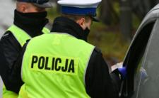 Opole, nastolatek na motocyklu i atak na policjanta