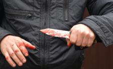 Nożownik zaatakował mężczyznę. Ratownicy zostawili go na śmierć!
