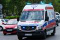 Ciężarna 28-latka nie żyje! Zmarła pod szpitalem