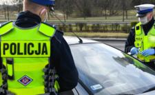 """Policyjny pościg i strzelanina w Polsce. Sceny jak w GTA i """"Szybcy i wściekli"""""""