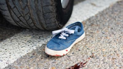 Koszmar na przejściu dla pieszych. 26-latka wjechała w dziecko