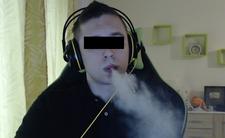 Patostreamer i youtuber Rafonix ma kłopoty - stanie przed sądem
