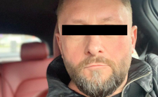 Pijany Kamil D. spowodował wypadek. Co dalej z dziennikarzem?