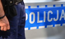 Policjant odmówił pomocy poszkodowanemu