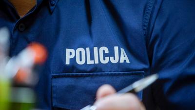 Policjant znęcał się nad partnerką