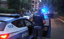 Polka zgwałcona we Włoszech
