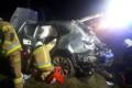 Wypadek samochodowy. Nie żyje polski milioner
