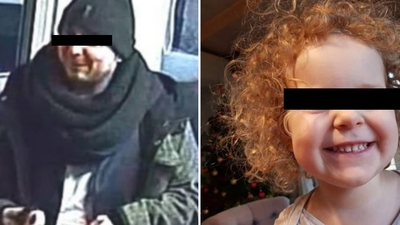 Porwanie w Białymstoku: ojciec porwanej usłyszał zarzuty