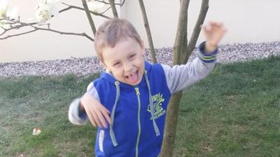 Zagnięcie Dawida Żukowskiego i nowe informacje - znaleziono krew i mocz dziecka