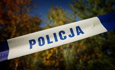 Masakra na jarmarku świątecznym w Poznaniu. Zwłoki wisiały na straganie