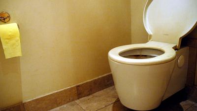 Zboczeniec-pedofil nagrywał kobiety w toalecie. Pójdzie za to siedzieć?