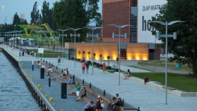 Bulwary w Szczecinie z alkoholem czy bez?