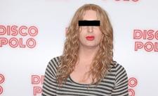 Rafalala aresztowany - transseksualista dokonał napadu i kradzieży