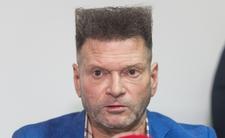 Rutkowski stracił prawo jazdy - jechał jak pirat drogowy