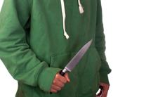 Znowu nożownik w podstawówce. 7-latek (!) groził koledze