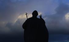 Rycerz Jana Pawła II pedofilem