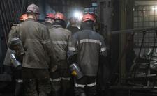 Górnik oskarżony o bicie penisem stracił pracę