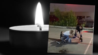 Rosyjski bokser zadał śmiertelny cios - potworna bójka na ulicy