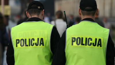 Śmierć na komisariacie policji w Poznaniu! Nie żyje 18-letni chłopak