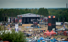 Śmierć na Pol'and'Rock Festival. Znaleziono zwłoki