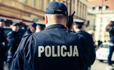 Strzelanina w Warszawie. Nie żyje kobieta, ranny nastolatek