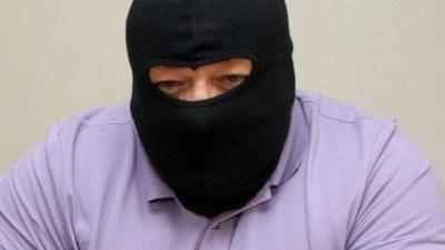 Były gangster przed sądem - co zrobił Masa?