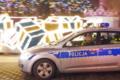 Kontrola policji na wigilii. Donieśli sąsiedzi