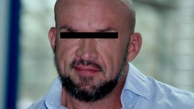 Tomasz O. oskarżony o oszustwo. Wydał krótkie oświadczenie