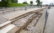 Tragedia w Poznaniu. Chłopiec potrącony przez tramwaj nie żyje