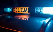 Atak nożownika w Warszawie. Krwawa kłótnia w galerii handlowej Westfield Arkadia