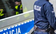Makabra w Warszawie. Policjant zamordował własnego syna