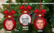 """Samotne Boże Narodzenie? Policja: """"Zaopiekujemy się nimi na święta"""""""
